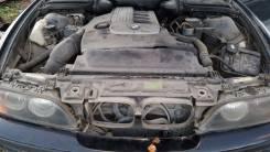 BMW 5-Series. E39, M57