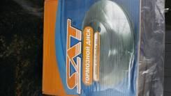 Диск тормозной. Toyota Land Cruiser Prado, HZJ77, TRJ125, RZJ120, KZJ78W, LJ78, KDJ125, GDJ151W, VZJ90, HZJ73, TRJ120W, GRJ151W, KZJ95, KZJ95W, LJ78W...