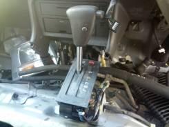 Селектор кпп. Toyota Hiace, KZH100G, KZH106G, KZH106W, KZH110G, KZH116G, KZH120G, KZH126G Двигатель 1KZTE