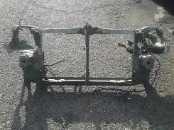 Рамка радиатора. Toyota Corolla Spacio, ZZE122, NZE121 Двигатель 1NZFE