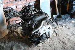 Двигатель. Daihatsu Terios Kid, J111G, 111G Двигатели: EFDEM, EFDET