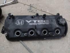 Крышка головки блока цилиндров. Honda Accord, CL3 Двигатель F20B