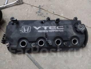 Крышка головки блока цилиндров. Honda Accord, CL3 Двигатели: F20B, F20B1, F20B2, F20B3, F20B4, F20B5, F20B6, F20B7