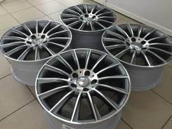 Mercedes. 8.0x17, 5x112.00, ET35, ЦО 66,5мм.