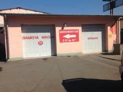 Автосервисы, СТО. 80 кв.м., Краснознаменная ул 21а, р-н центр