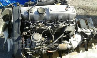 Двигатель в сборе. Hyundai Grace