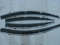 Ветровик. Mazda Axela, BLEAP, BL5FW, BL5FP, BLFFP, BLEFP