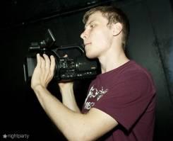 Видеомонтажер. Высшее образование, опыт работы 3 года