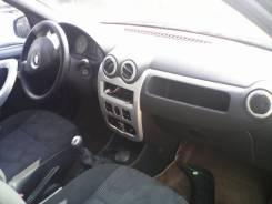 Мотор печки. Renault Sandero Renault Logan
