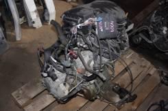 Автоматическая коробка переключения передач. Toyota Passo, QNC10 Daihatsu Boon, M310S Двигатель 1KRFE