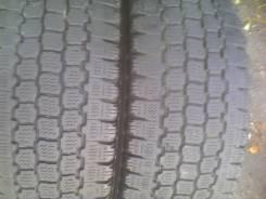 Bridgestone Blizzak W965. Зимние, без шипов, 2006 год, износ: 50%, 2 шт