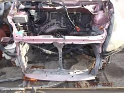 Рамка радиатора. Honda Fit, GD2, GD1
