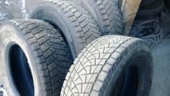 Bridgestone Blizzak DM-Z3. Зимние, износ: 30%, 4 шт