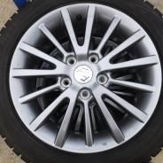 Оригинальные колеса Suzuki. 6.0x16 5x114.30 ЦО 100,0мм.