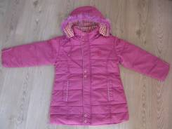Куртки-пуховики. Рост: 110-116, 116-122, 122-128 см