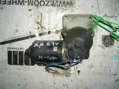 Мотор стеклоочистителя. Mazda Titan