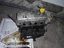 Симбол 2005 логан 1,4  двигатель на з. ч