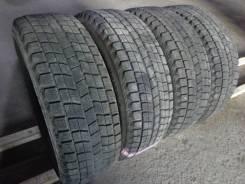 Bridgestone Blizzak MZ-03. Зимние, 2002 год, износ: 10%, 4 шт