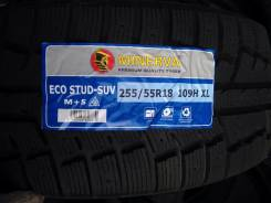 Minerva Eco Stud Suv. Зимние, без шипов, 2015 год, без износа, 4 шт