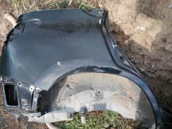 Заднее правое крыло на Toyota RAV 4
