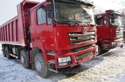 Shaanxi Shacman SX3315DR366. Самосвал Shacman 8*4, с работой в Кемерово, Новосибирске. Продажа, 9 726куб. см., 40 000кг. Под заказ