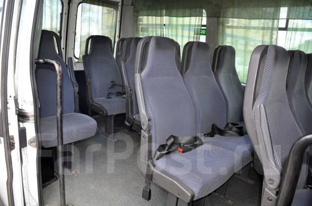 автобус 14 мест фиат