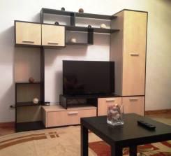 1-комнатная, Автозаводская 3. 36кв.м.
