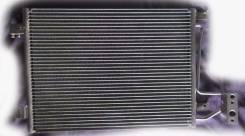 Радиатор кондиционера. Jeep Wrangler