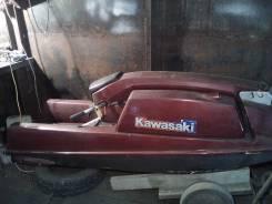 Kawasaki. 58,00л.с., Год: 1993 год