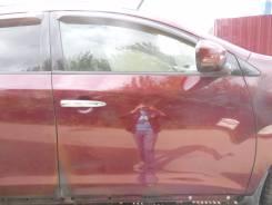 Дверь боковая. Nissan Murano