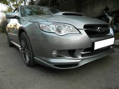 Бампер. Subaru Legacy, BP, BL Subaru Legacy B4. Под заказ