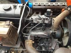Двигатель в сборе. Kubota B6000. Под заказ