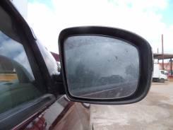 Зеркало заднего вида боковое. Nissan Murano