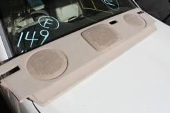 Полка в салон. Toyota Brevis, JCG11, JCG10, JCG15. Под заказ