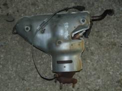 Коллектор выпускной. Nissan Bluebird, EU14 Двигатель SR18DE