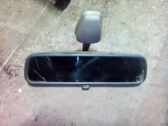 Зеркало заднего вида салонное. Nissan Terrano, D21 Nissan Pathfinder