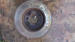 Диск тормозной. Toyota Probox