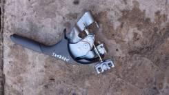 Ручка ручника. Toyota Probox