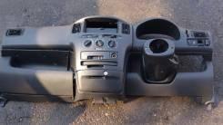 Панель приборов. Toyota Probox