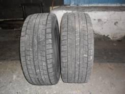 Dunlop DSX. Зимние, без шипов, износ: 60%, 2 шт
