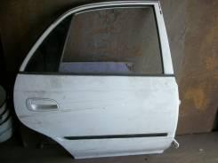 Дверь боковая. Toyota Carina, AT190 Двигатель 4AFE