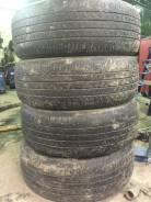 Bridgestone Dueler H/L. Летние, износ: 60%, 4 шт