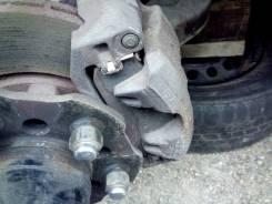 Суппорт тормозной. Mazda Bongo, SSF8R Двигатель RF