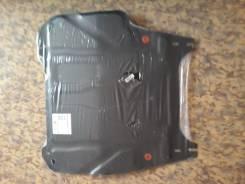 Защита двигателя. Nissan Note, E11