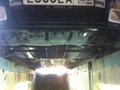 Защита двигателя. Lexus CT200h. Под заказ
