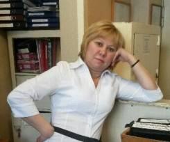 Руководитель отдела кадров. Высшее образование, опыт работы 24 года