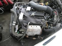 Двигатель. Ford Escape