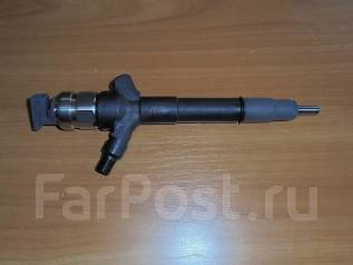 Инжектор. Nissan Navara Nissan NP300 Двигатели: YD25DDTI, YD25