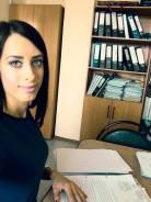 Администратор-кассир. Высшее образование по специальности, опыт работы 2 года