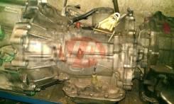 Автоматическая коробка переключения передач. Toyota Duet Двигатель EJDE